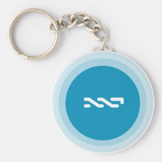 NXT Keychain Schlüsselanhänger