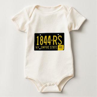 NY61 BABY STRAMPLER