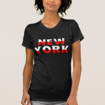 NY - Polen-Shirt