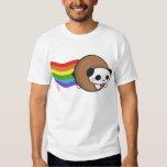 NYAN Donute Panda! Hemd