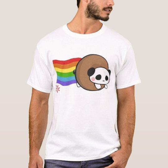 NYAN Donute Panda! T-Shirt