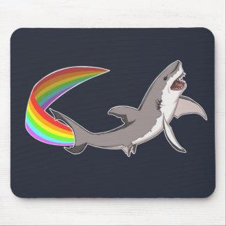 Nyan Haifisch Mousepad