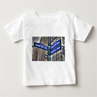 NYC BABY T-SHIRT