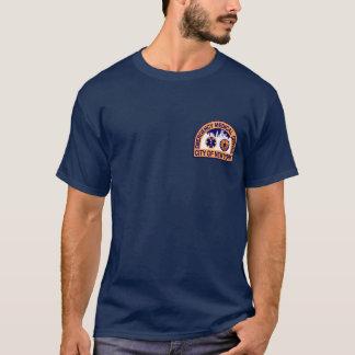 NYC EMS Coney Island T-Shirt