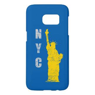 NYC Freiheit