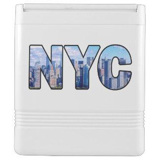 NYC KÜHLBOX