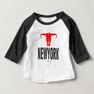 NYC New York City durch VIMAGO Baby T-shirt
