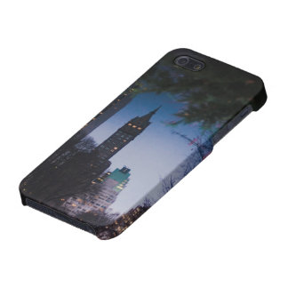 NYC skyline iPhone 5 Cover