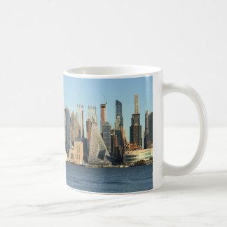 NYC Skyline Kaffeetasse
