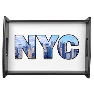 NYC TABLETT
