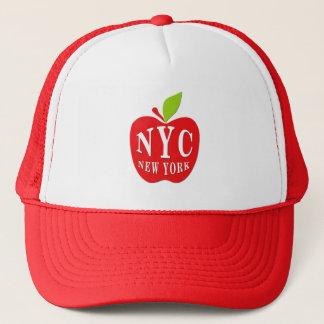 NYC TRUCKERKAPPE