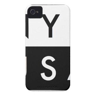 NYC USA iPhone 4 HÜLLE