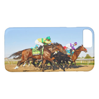 Nyquist PA. Derby iPhone 8/7 Hülle