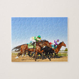 Nyquist PA. Derby Puzzle