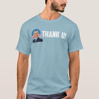 O DANKEN U! T - Shirt