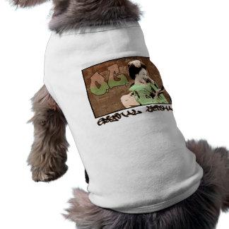 O.G. Ursprüngliches Geisha-Grill-Telefon T-Shirt