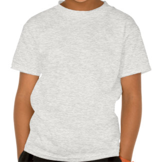 O Mann durch golly erhielt mich Post T Shirts
