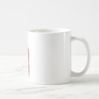 O-Uhr seines Weins 'irgendwo Kaffeetasse