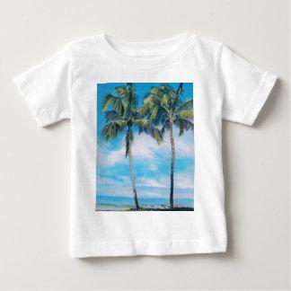 Oahu Baby T-shirt