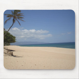 Oahu Hawaii Mousepad