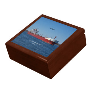 Oakglen Andenkenkasten Geschenkbox
