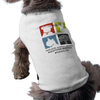 Oaklandtierservice-Hundehemd OASALUM T-Shirt