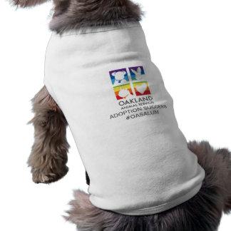 Oaklandtierservice-Hundeshirt-Stolz OASALUM Shirt