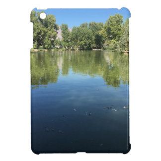 Oase in der Wüste iPad Mini Cover