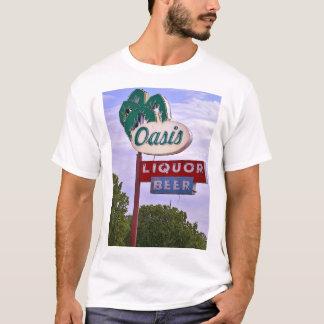 OASEN-SPIRITUOSENLADEN T-Shirt