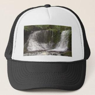 Oasen-Wasserfälle in Tasmanien südlich von Truckerkappe