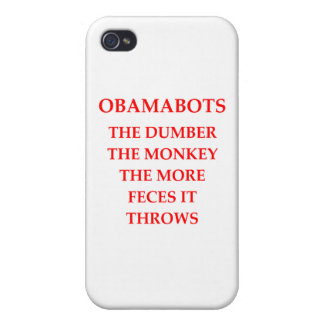 OBAMA3.png Hülle Fürs iPhone 4
