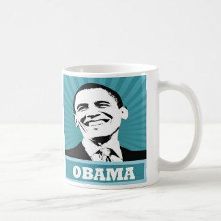 Obama 2009 kaffeetasse