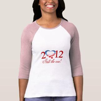Obama 2012 (noch das!) T-Shirt