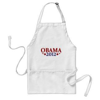 Obama 2012 Sterne Schürzen