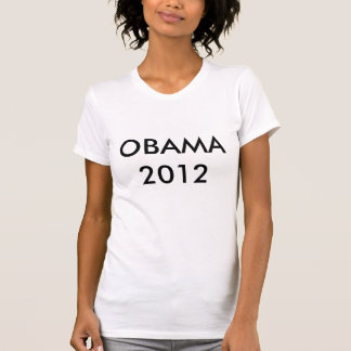 OBAMA 2012 HEMD