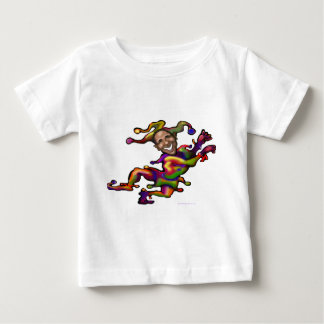 Obama-Clown Baby T-shirt