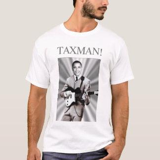 Obama der Taxman-T - Shirt