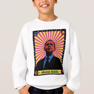 Obama erfuhr sweatshirt