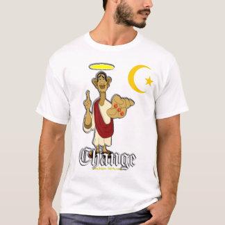Obama-Falscher Prophet T-Shirt