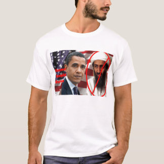Obama fing Osama T-Shirt