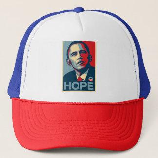 Obama-Hut Truckerkappe