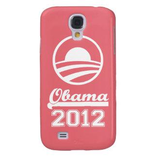 OBAMA iPhone 3 Speck-Kasten 2012 (Korallenrosa) Galaxy S4 Hülle