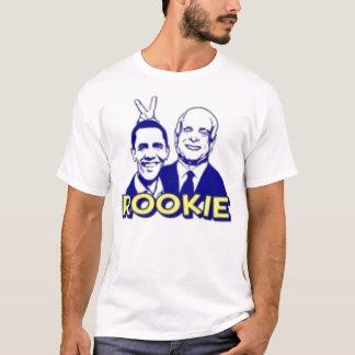 Obama ist ein Anfänger T-Shirt