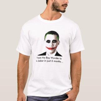 Obama-Joker, vom Jungen-Wunder zum Joker in… T-Shirt