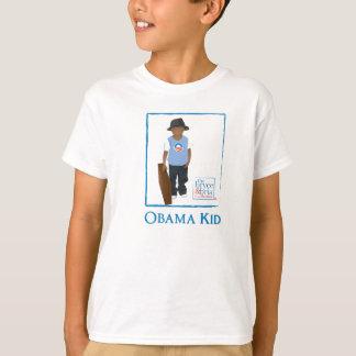 Obama-Jungent-stück T-Shirt