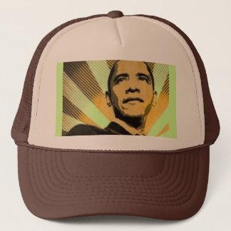 Obama-Kappe Truckerkappe