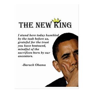 Obama Postkarten