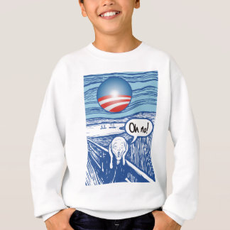 Obama-Schrei Sweatshirt