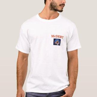 Obama-Schulden T-Shirt
