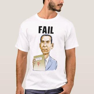 Obama VERSAGEN T-Shirt